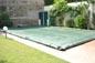 Accessori piscine copertura invernale