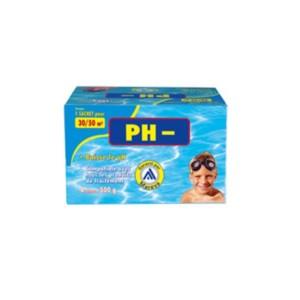 Riduttore del PH - Reva-Minus Confezione