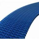 Modulo Griglia trasfersale per curve