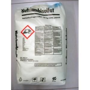 Riduttore PH in sacchi