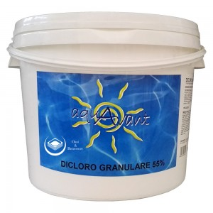 Dicloro Granulare 56% AquAvant - Astral Pool
