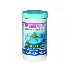Ossigeno Actif