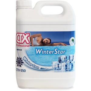 CTX 550 WINTER STAR PER PISCINE CON PIASTRELLE