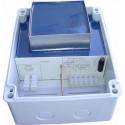 Trasformatore di sicurezza IP-65 con custodia per piscina - ASTRALPOOL