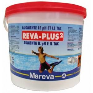 Incrementatore di ph Reva-Plus doppia azione